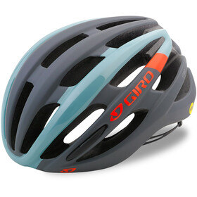 Giro Foray MIPS Helmet Matte Charcoal/Frost